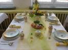 Wielkanocny kiermasz 2013