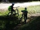 Wycieczka rowerowa 10. 2012r