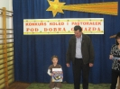 Szkolny Konkurs Kolęd i Pastorałek