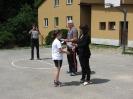 Dzień sportu klasy IV-VI