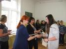 Rozdanie nagród i dyplomów Akademia Młodego Inżyniera