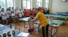 Turniej tenisa stołowego