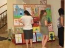 Wystawa Akademia Młodego Inżyniera w Urzędzie Gminy Łańcut