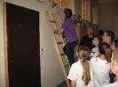 Zajęcia w sali edukacyjnej Ognik w Łańcucie