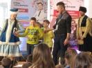 Polskie tańce narodowe - Yamaha