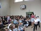4 września 2017 - rozpoczęcie roku szkolnego