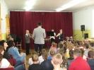 Koncert uczniów i nauczycieli Szkoły Muzycznej w Łańcucie