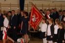 Otwarcie sali gimnastycznej w Handzlówce