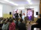 Program  Szkoły Muzycznej Yamacha - street dance