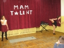 Szkolny Konkurs Mam Talent